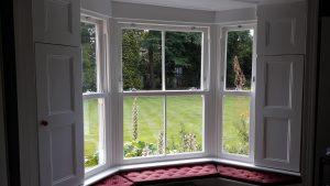 Conservation Sash Windows # (3)