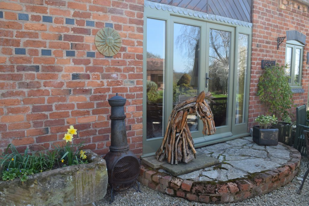 Timber French Doors (2)