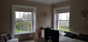 Conservation Sash Windows # (4)